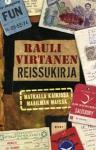Rauli Virtanen: Reissukirja