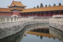 002 Kieletty kaupunki, Peking