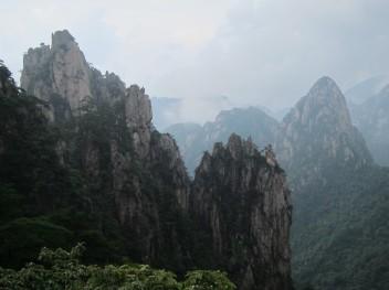 012 Huangshan