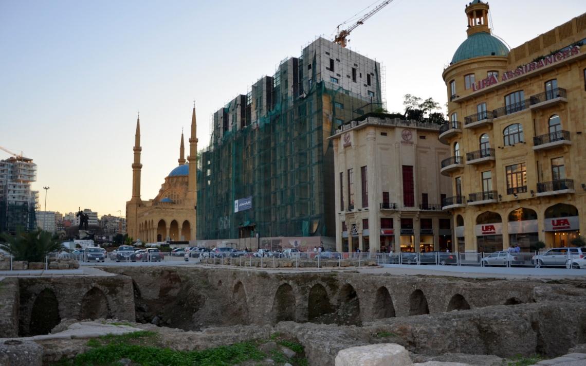 Beirut 2015