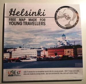Helsinkikartta