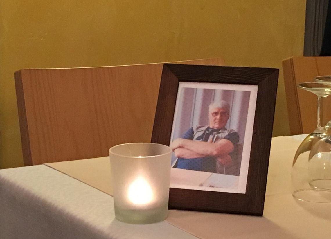 Veikko Huhtala in memoriam