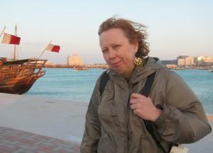 Oma kuva Qatar